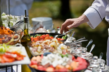 Contact Jerome's Deli and Caterers To Get Fresh, Safe And Healthy Food At Your School Events