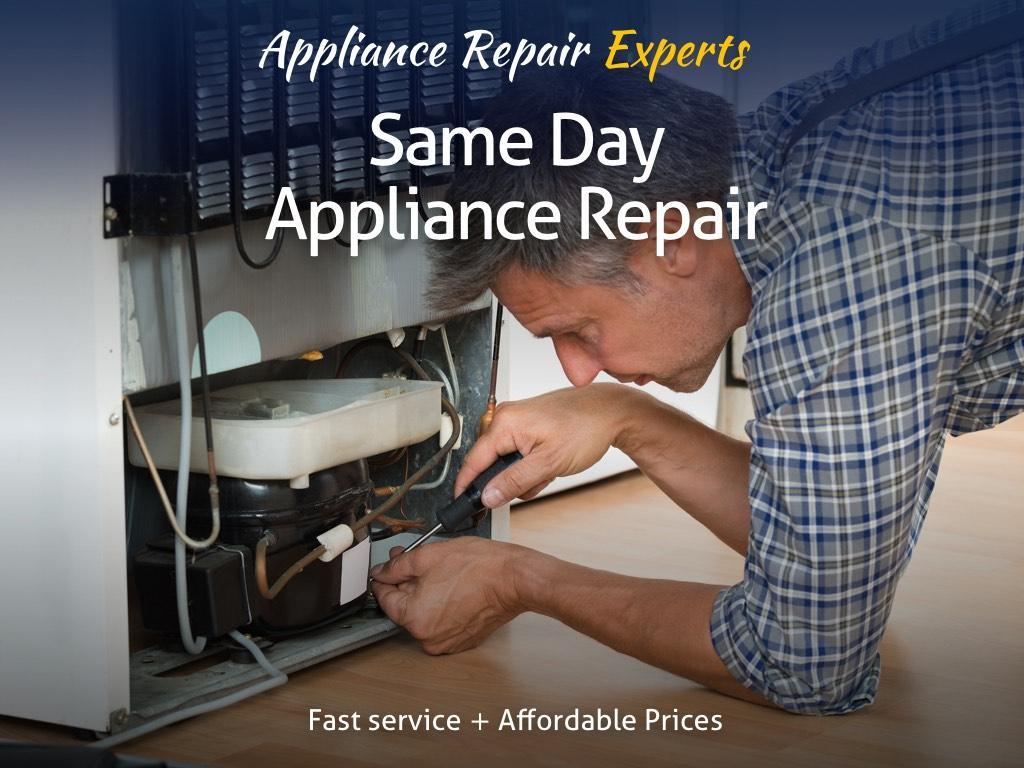 Appliance Repair Experts ASAP