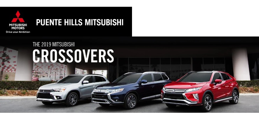 Puente Hills Mitsubishi
