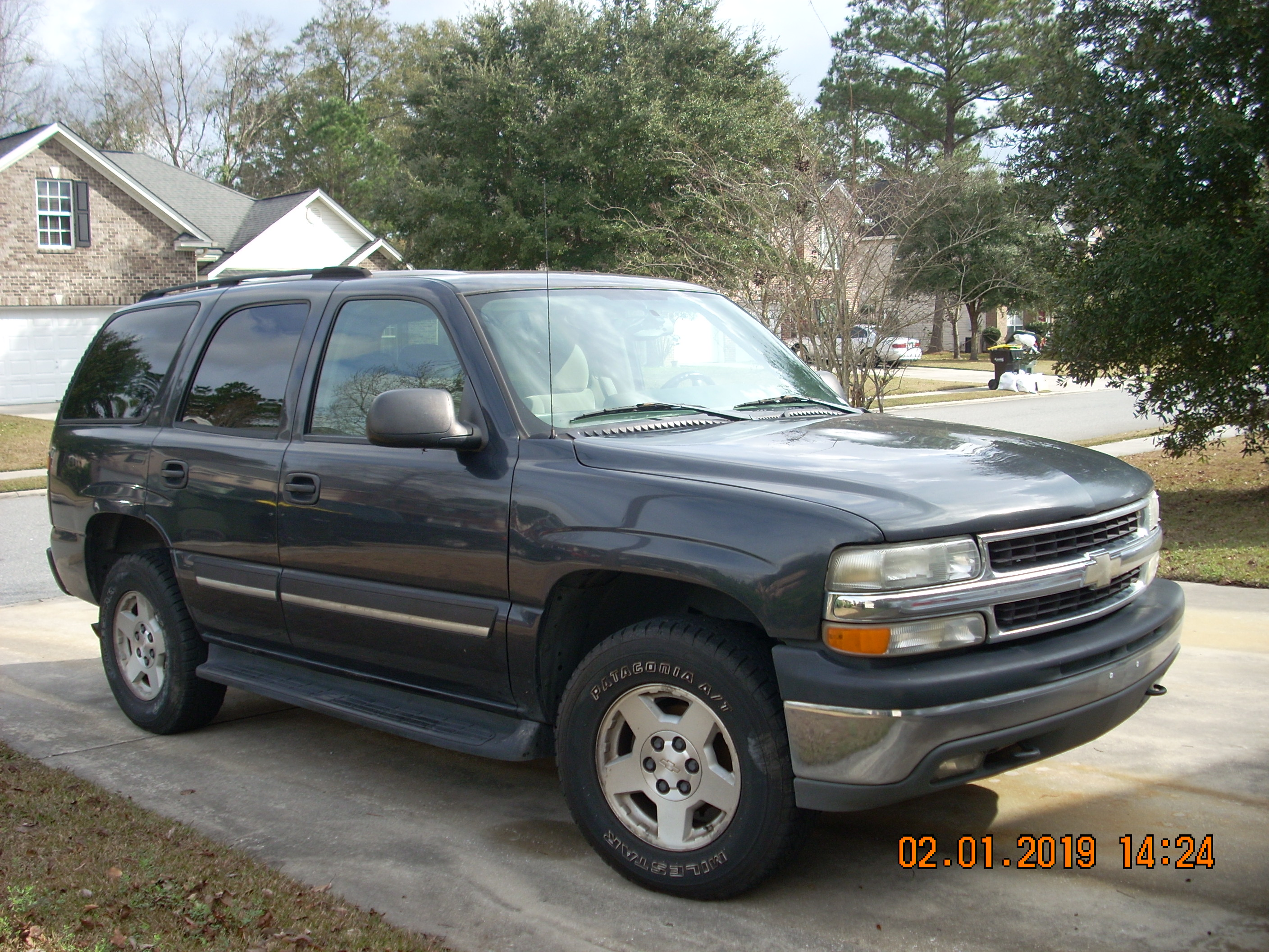 For Sale - 2004 Chevy Tahoe