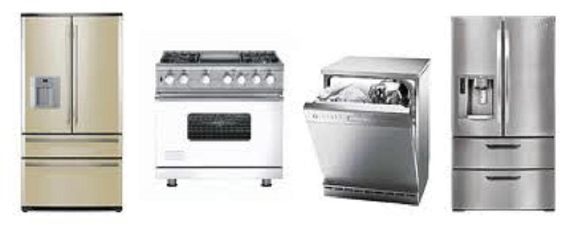 Appliance Repair Corona CA