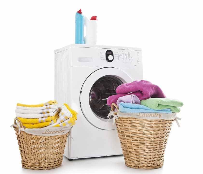 Grande Coin Laundry