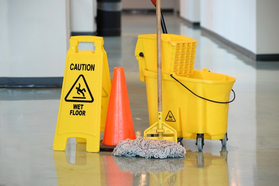 Why You Need Carpet Cleaning for your Office?