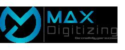 Max Digitizing