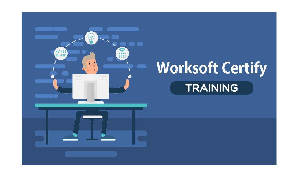 Worksoft Certify Training Online With 100% Job Assistance
