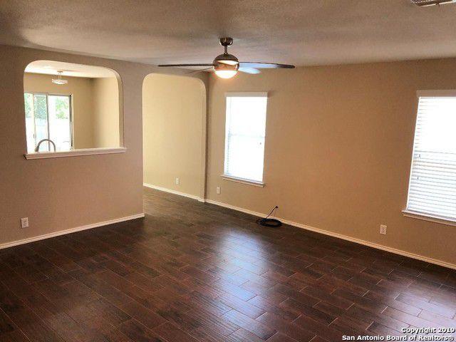 4 beds     2 baths     1,380 sq ft     5,227 sqft lot  17211 Molino Ct, San Antonio, TX 78247