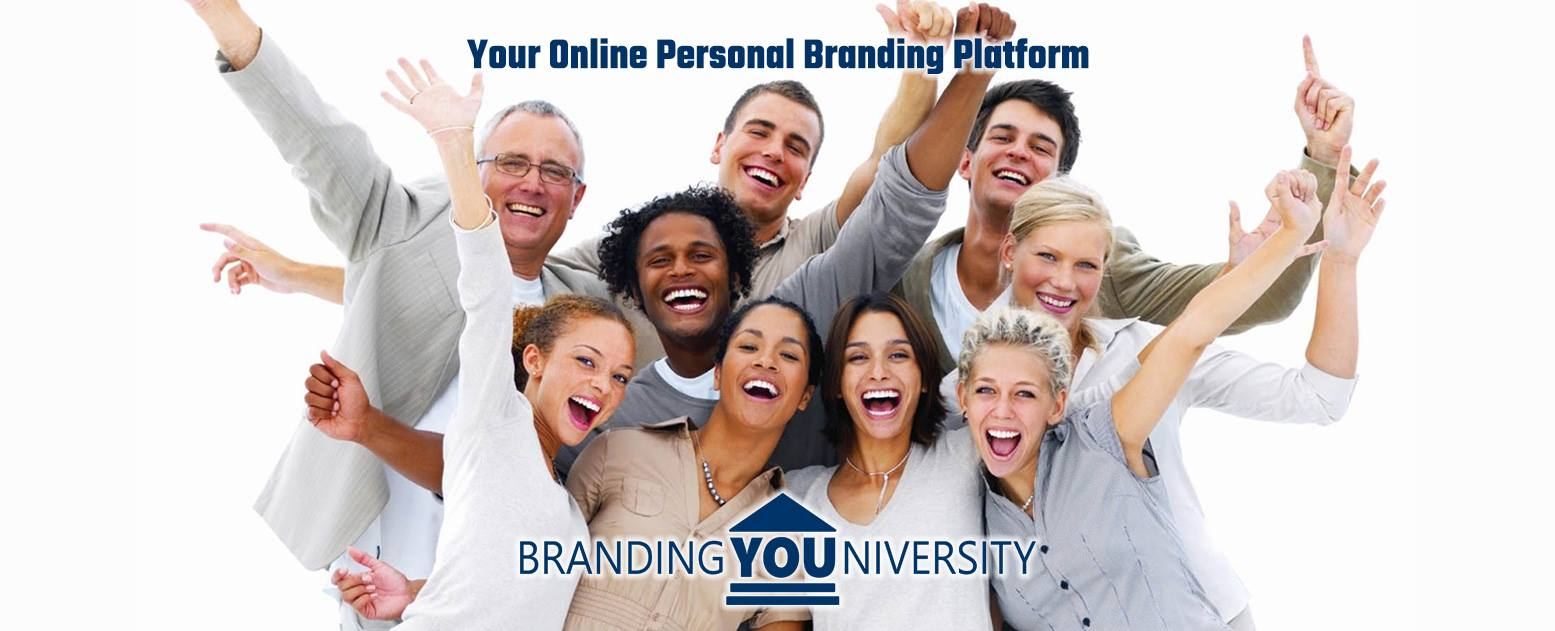 BRANDING YOURSELF COST FREE