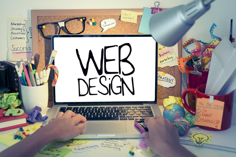 Choose Best Web Designer in Houston