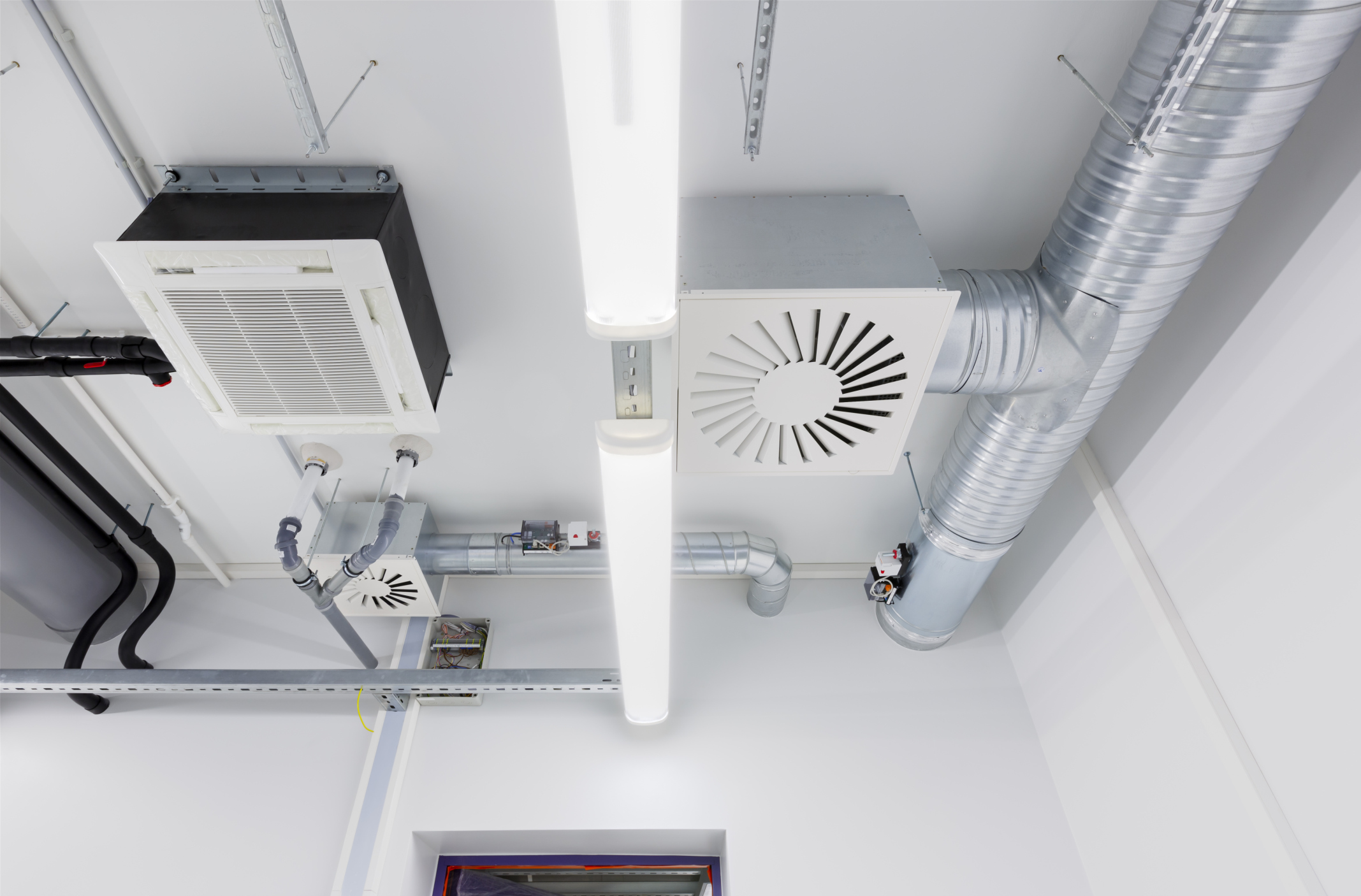 Advanced HVAC Services