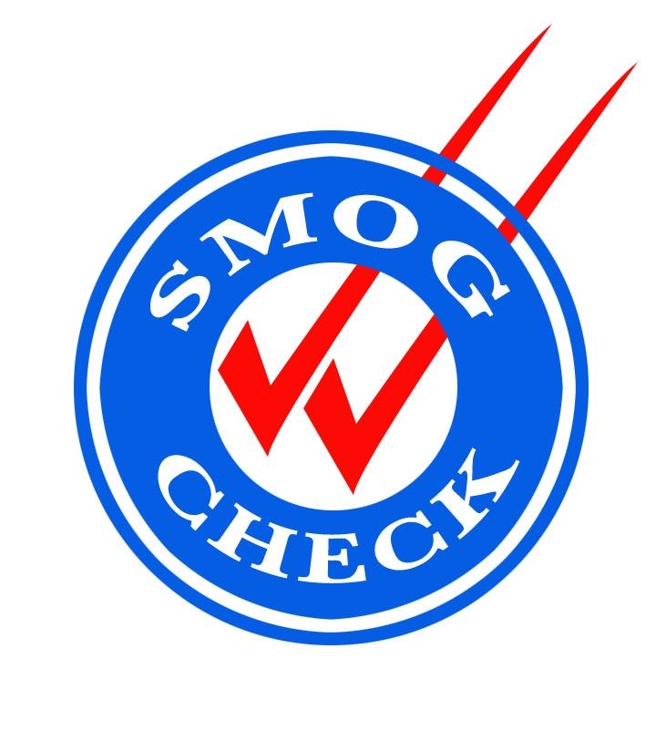 Smog Check!