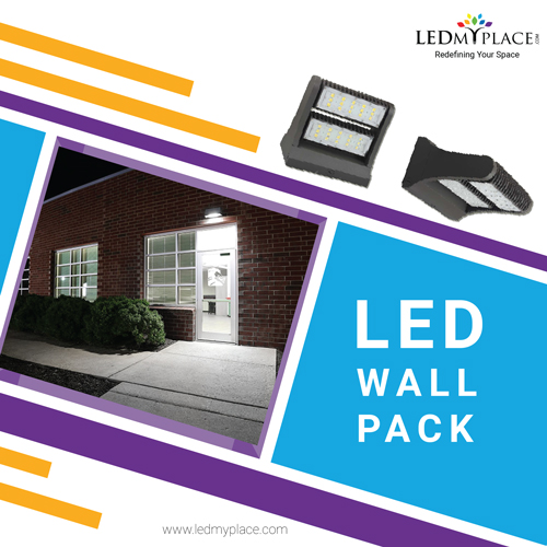 Get Now,The Best Quality LED Wall Pack Light.