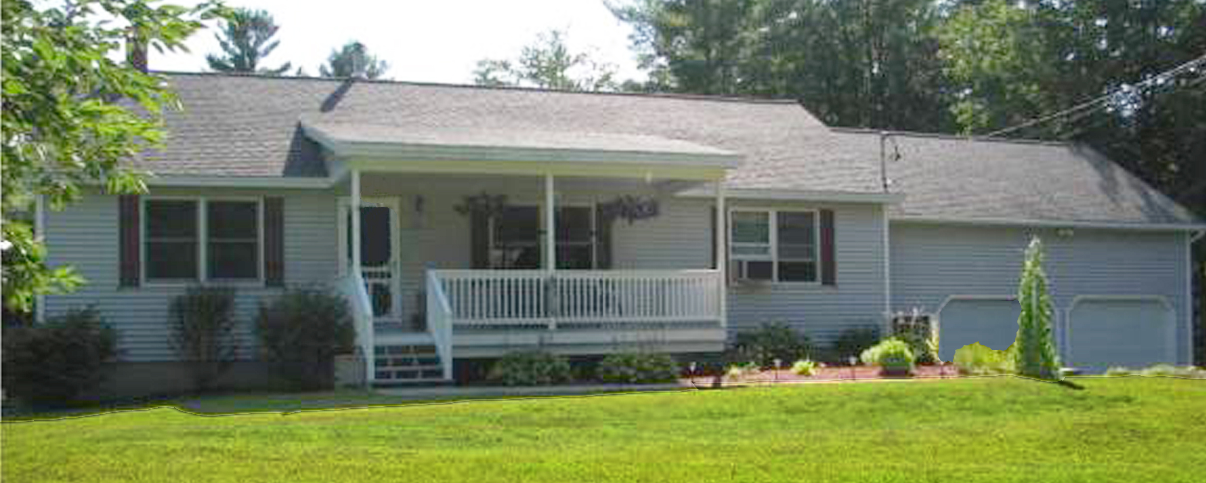 Beautiful Ranch located close to downtown and Route 16