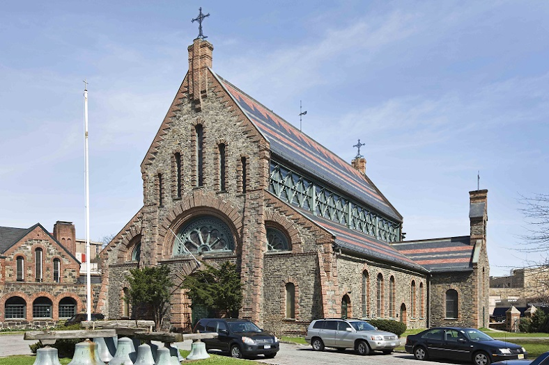 Candlelight Concert Series At St. John's Church (Free) Friday June 28th, 2019--7:00PM