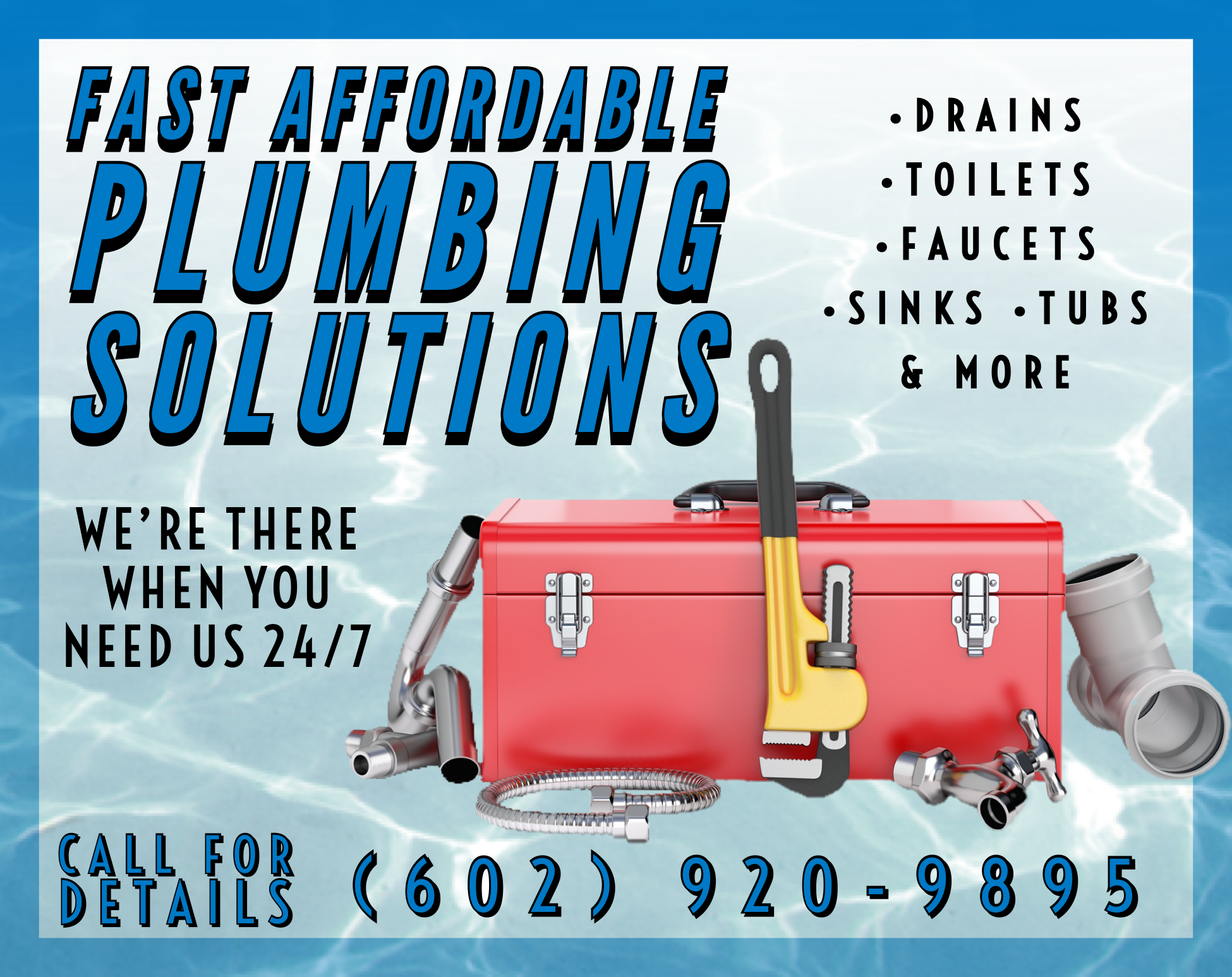 Plumbing ⌦ Drain Cleaning ⌦Plumber ⌦ UPFRONT PRICES