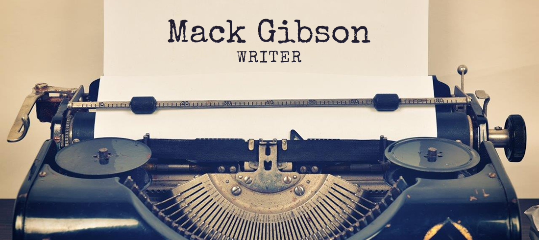 Contact Mack Gibson: A Columnist in Houston, TX