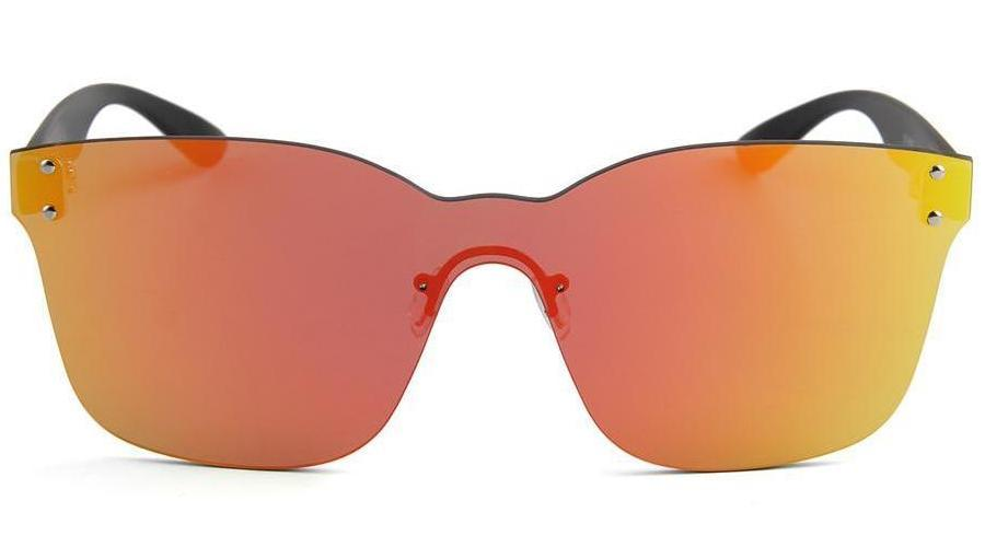Modern Squared Frame Allendale Sunglasses | Biscayners Miami