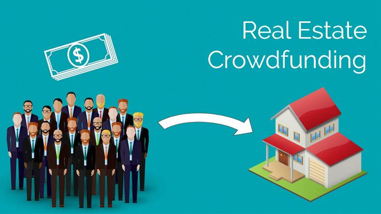 Property Investment Crowdfunding
