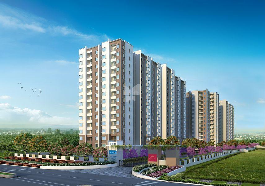 PREMIUM RESIDENTIAL APARTMENTS IN CHENNAI - Apartments In Pallavaram Radial Road