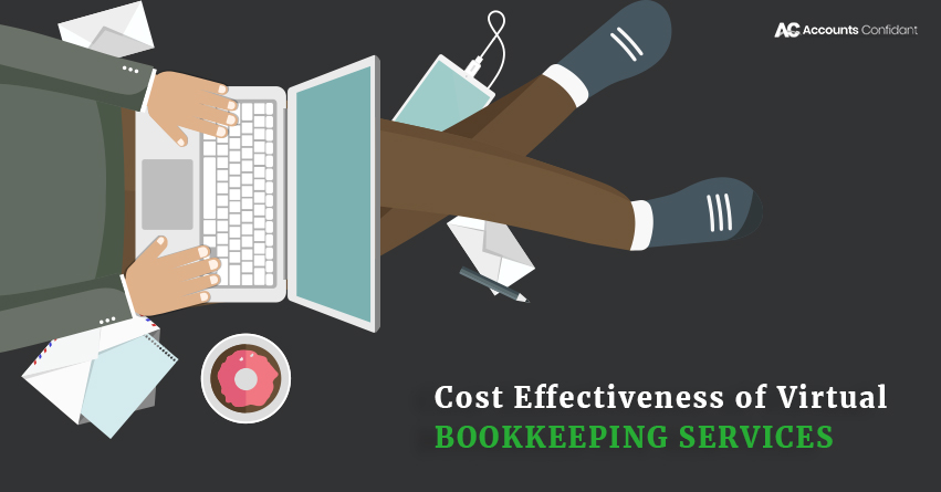 Bookkeeping Services on the Best Offer