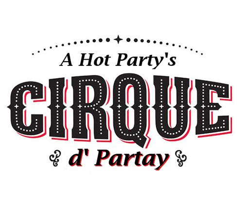Circus Party Entertainment