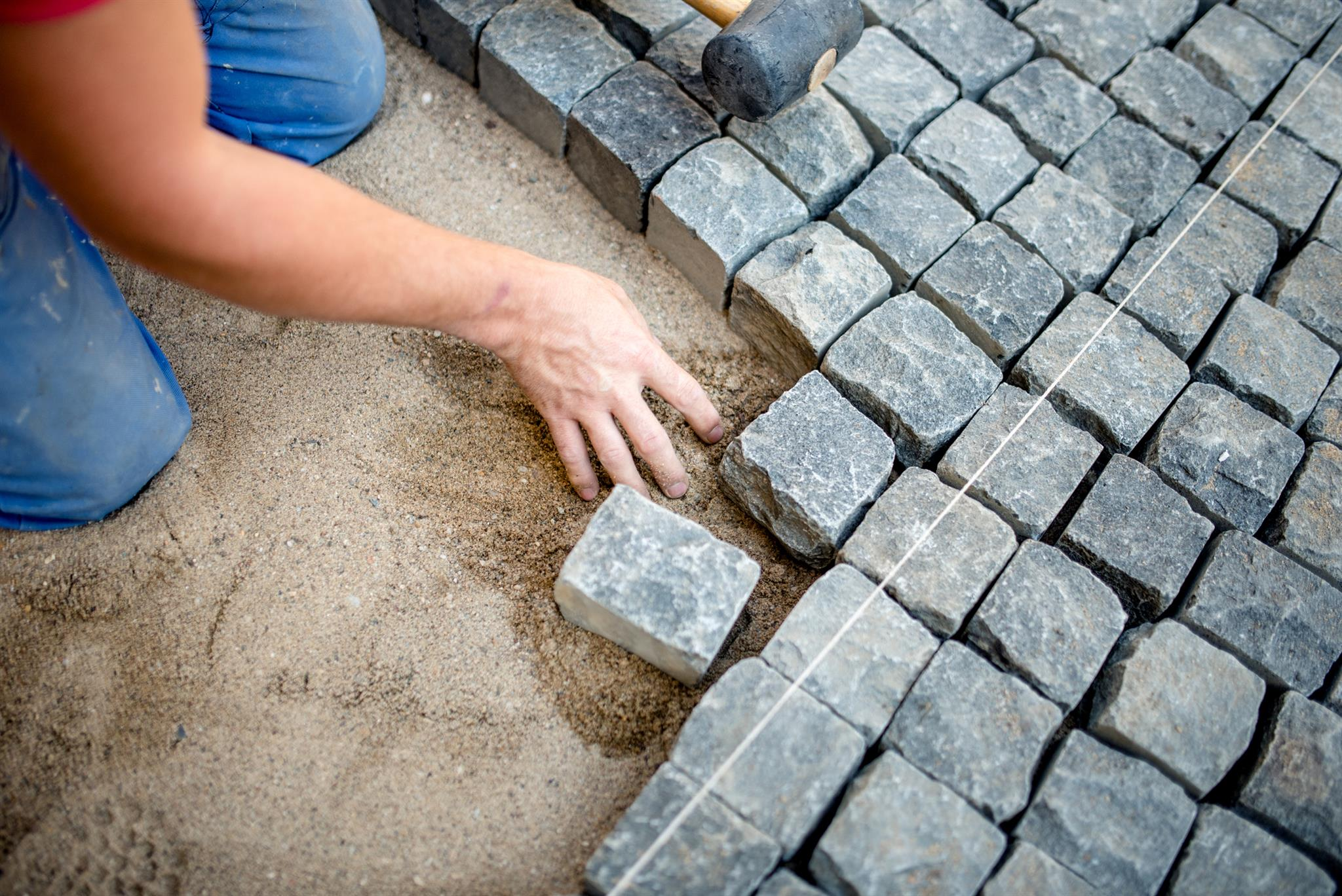 CV Pavers and Landscaping LLC