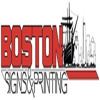 Boston Signs & Printing