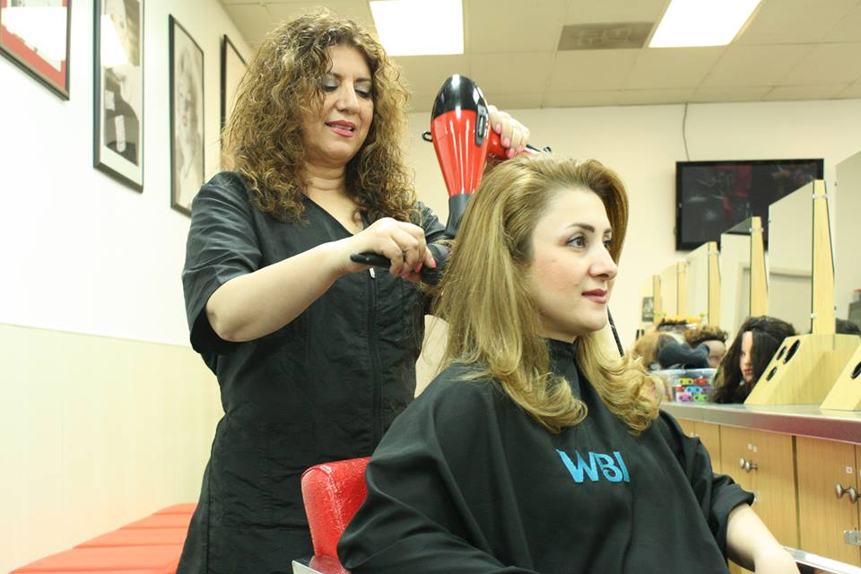 Barber Cosmetology