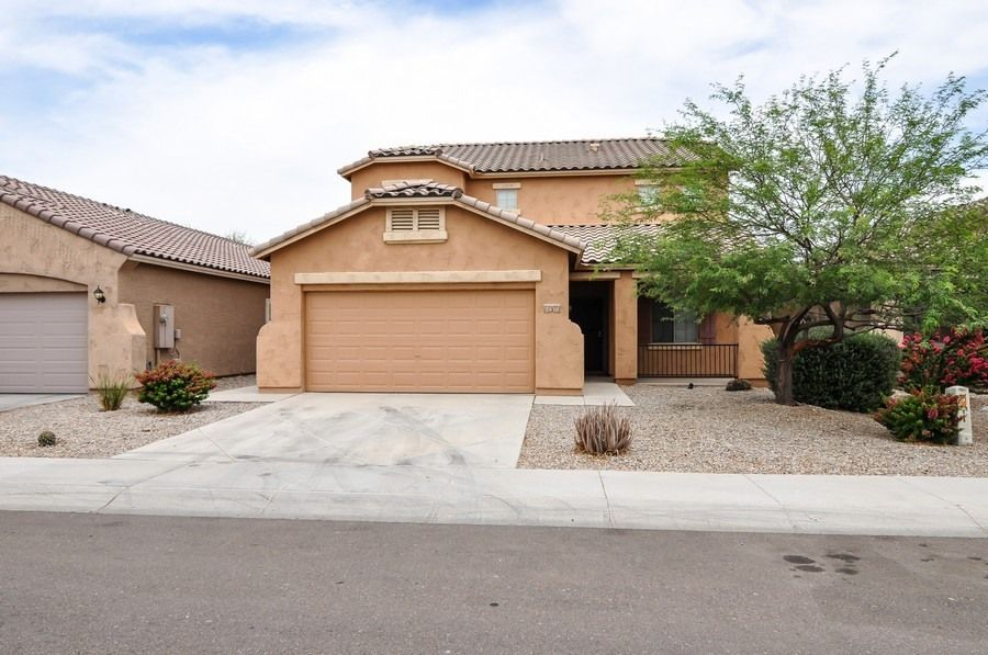 Laveen, AZ 85339 4Bed/3 Bath For Rent