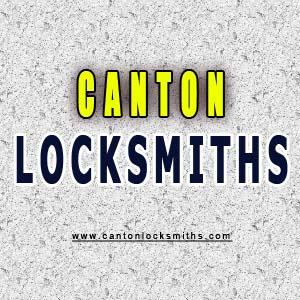 Locksmith Canton