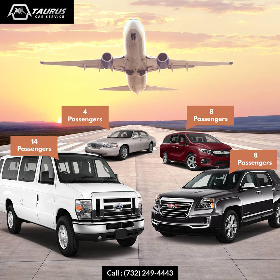 Airport Taxi Limo Service (732-249-4443) in New Jersey