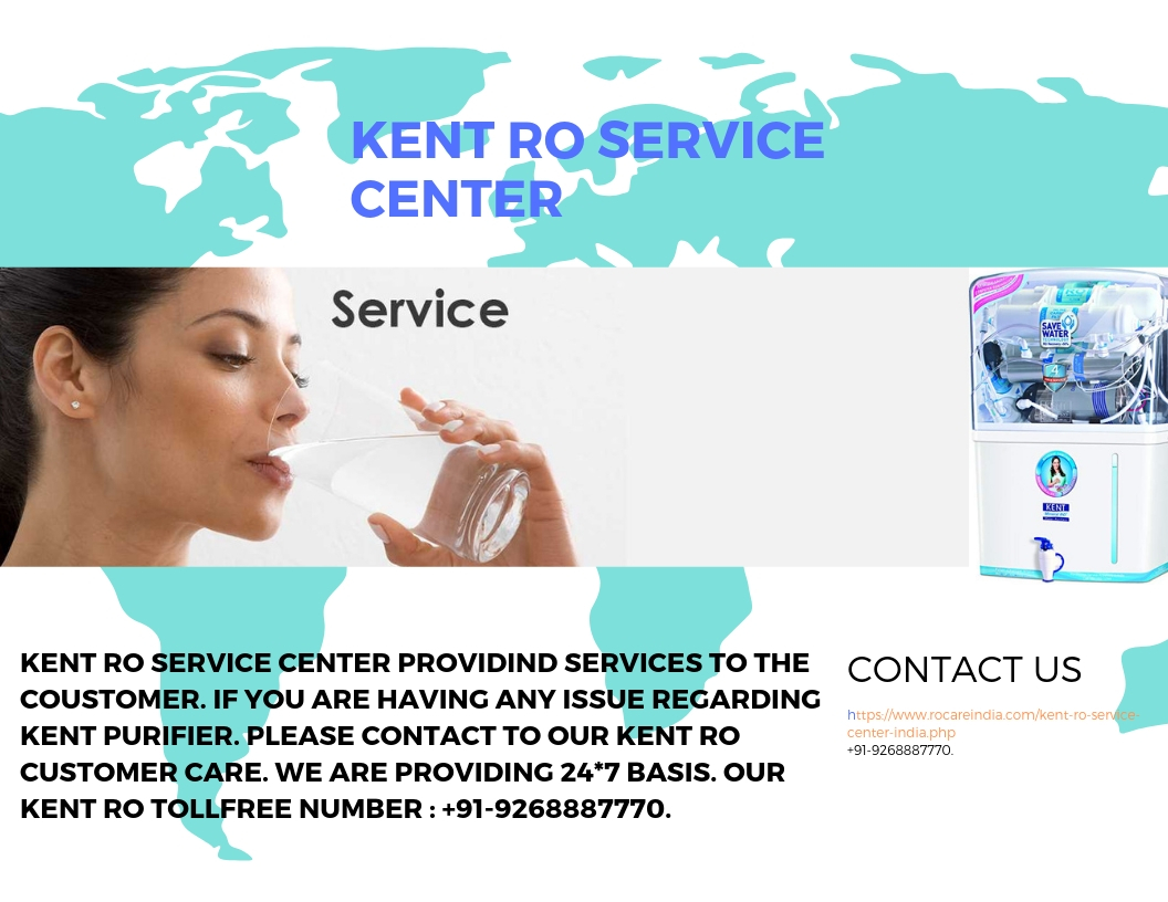 Kent RO Repair & Installation Center in Bhiwadi