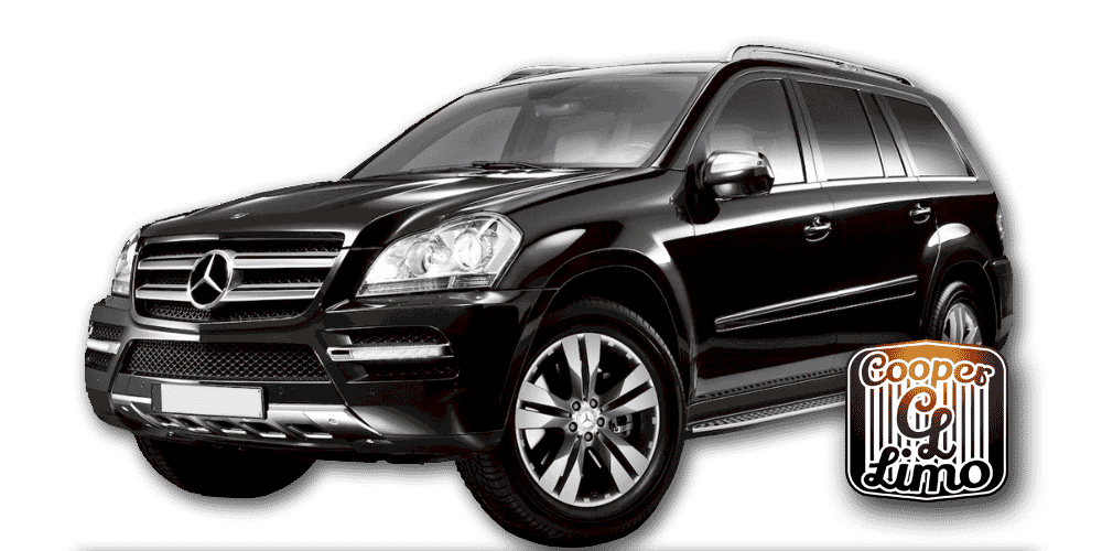 Save Your Money & Time With Cooper Airport Limo Service