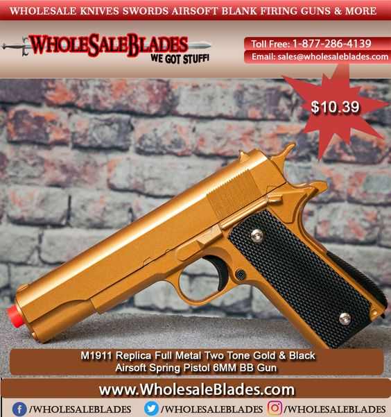 Wholesale Airsoft Guns for sale