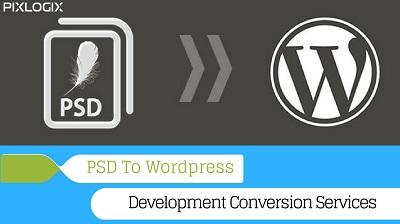 Hire WordPress Expert Developers | Convert PSD to WordPress Theme