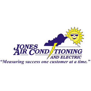 Jones Air Conditioning & Electric