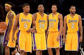 NBA La Lakers Latest Sports News