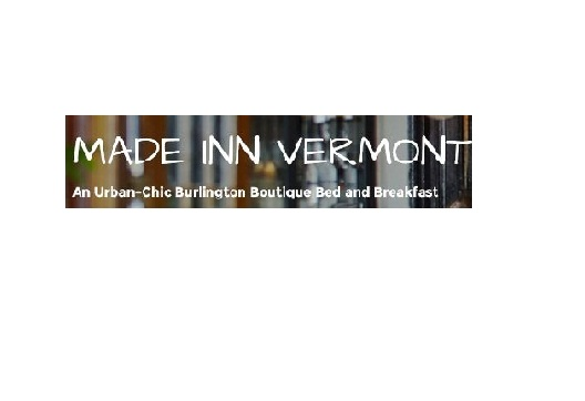 Made INN Vermont- An Urban-Chic Boutique Bed and Breakfast