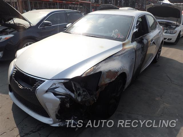 Used Parts for Lexus IS250 - 2015 - 901.LE1J15 - Stock# 8430OR