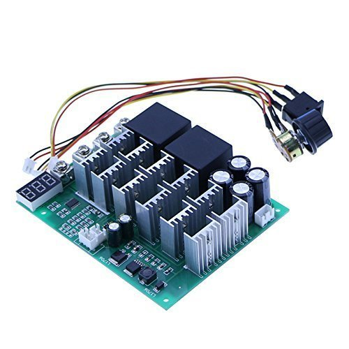 How to Get Brushed Dc Motor Controllers
