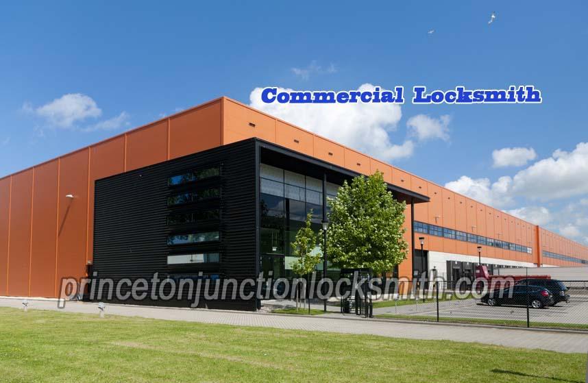 Princeton Junction Locksmith