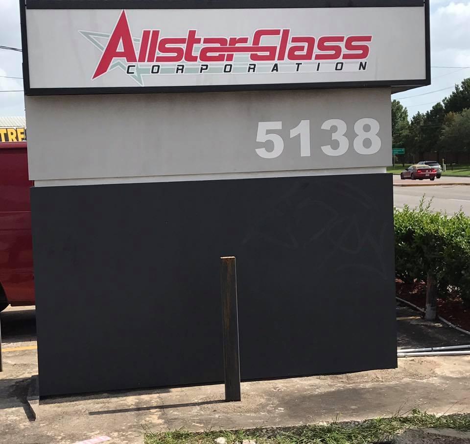 Allstar Glass Corporation