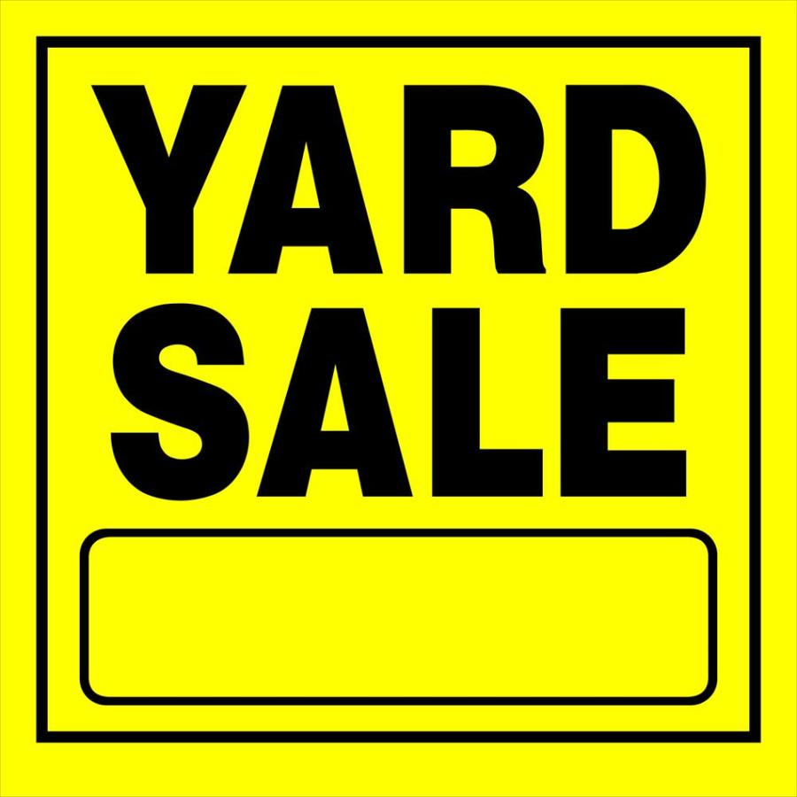 Eclectic Yard/Moving Sale in San Jacinto on Fri./Sat., June 28-29th!