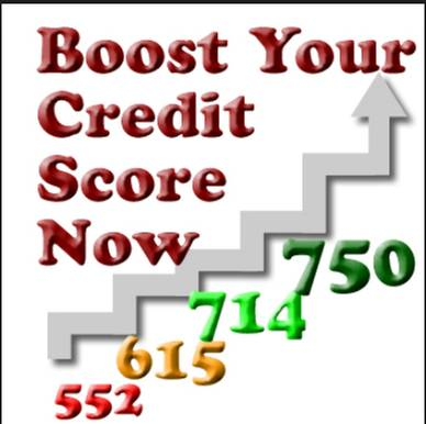 Want a BIG Credit Score Increase on all 3 Credit Bureau Reports? Cheap!