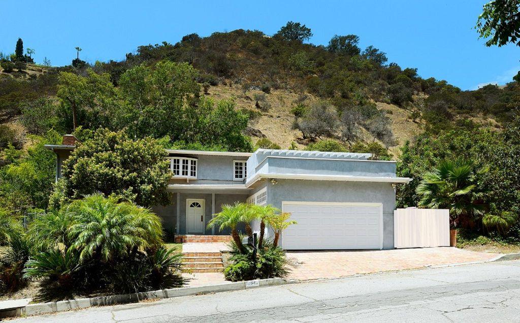 1643 San Ysidro Dr, Beverly Hills, CA 90210
