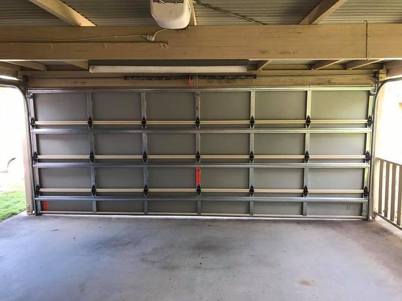 Garage Door Service and Repair   American Roll-up Door
