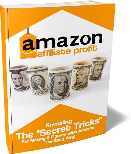 Amazon Affiliate Profit