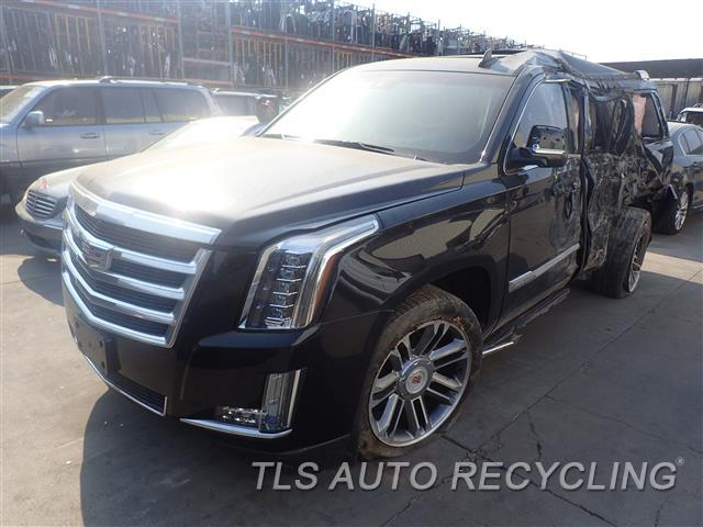 Used Parts for Cadillac ESCALADE - 2016 - 901.GM6C16 - Stock# 8449YL
