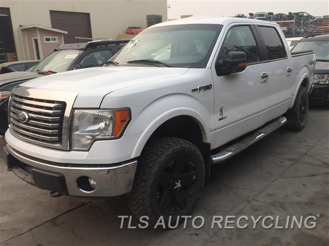 Used Parts for Ford F150 - 2011 - 901.FD8611 - Stock# 8633BL