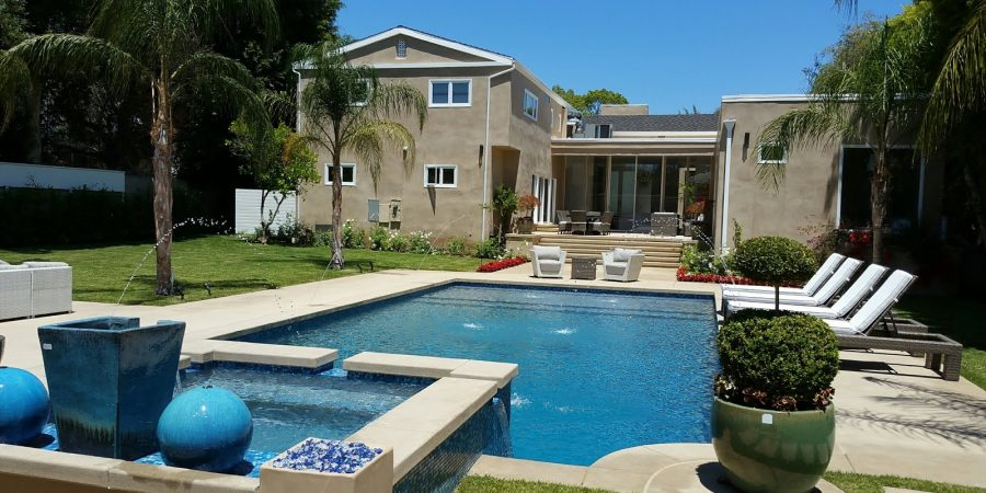 Major Pool Repair in Hidden Hills |Valley Pool Plaster