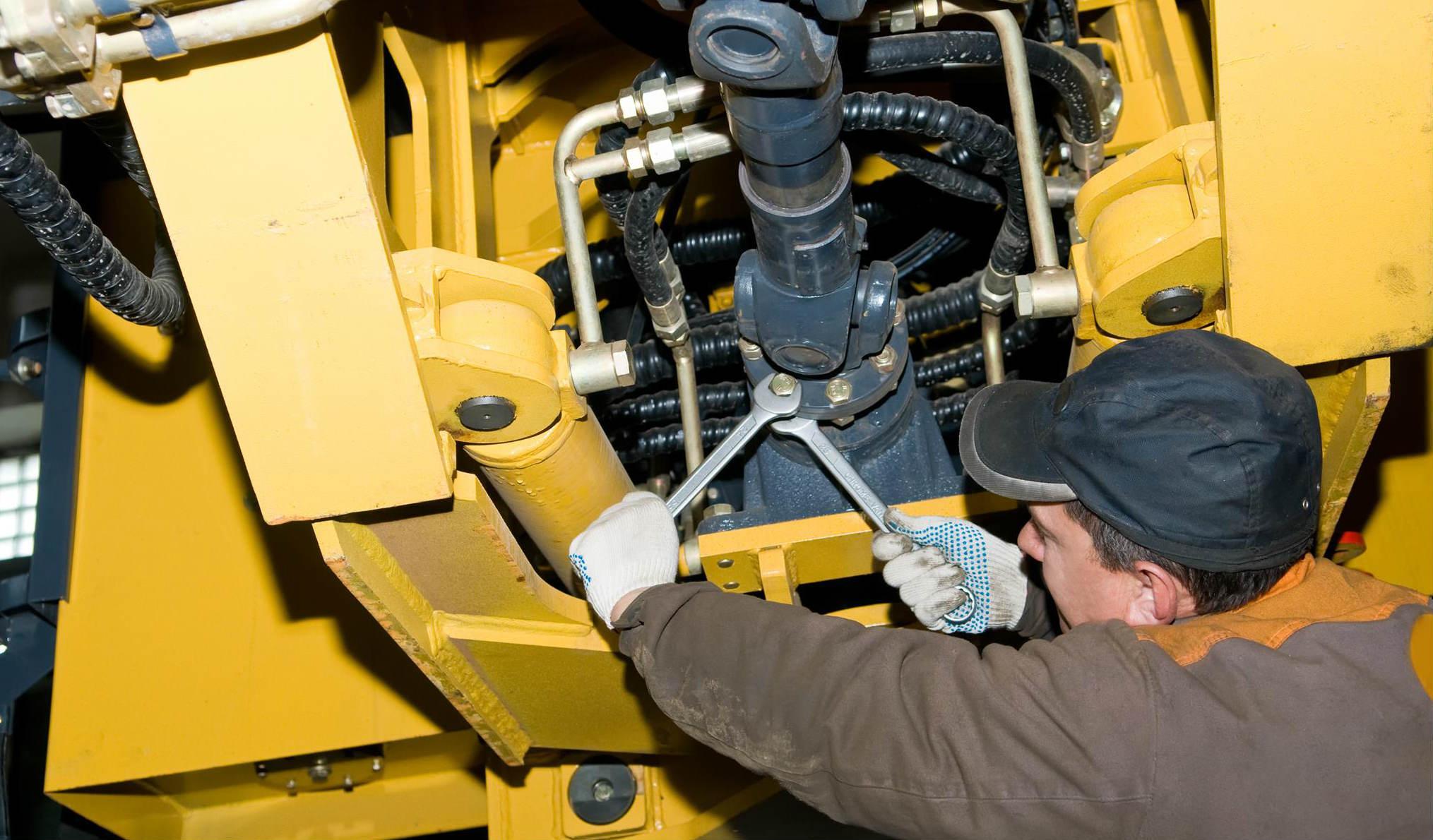Brannon Machine Service in Port Hueneme